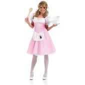 Miss Mufffet Costume